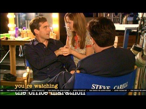 Steve on Steve
