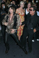 Steven @ Cavalli Opening NYC - aerosmith photo
