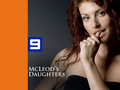 Stevie Hall Wallpaper - mcleods-daughters wallpaper