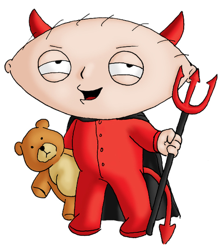 family guy wallpaper titled Stewie