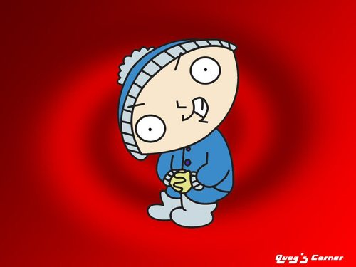 Stewie Griffin wallpaper entitled Stewie