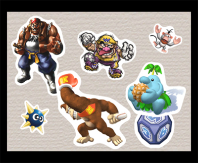 how to get all stickers in brawl? : smashbros - Reddit