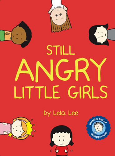Angry Little Girls wallpaper entitled Still Angry Little Girls