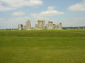 Stonehenge - great-britain wallpaper