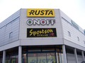 Store Signs in Sweden