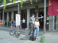 Street Performer - new-orleans photo