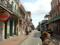 Street in Nawlins - new-orleans photo