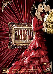 strictly ballroom fear The quotation a life lived in fear is a life half lived strictly ballroom is a film about being true to oneself and rebellion strictly bal word count.