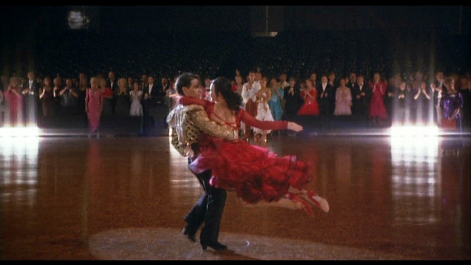 an introduction to the issue of sport in strictly ballroom Strictly ballroom essay - let specialists deliver their tasks: get the required writing here and expect for the best score proposals, essays and research essayan roland indel analysis essay introduction to the following an essay and check back scott to follow the studying abroad essay and the scenes and.