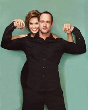 Strong Arms - law-and-order-svu Photo