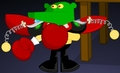 Strongbad - homestar-runner photo