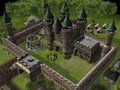 Stronghold Screenshot