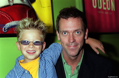 Image Gallery hugh laurie stuart little
