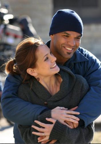 Sucre and Sara