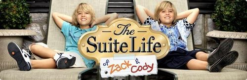The Suite Life of Zack & Cody fondo de pantalla called Suite Life