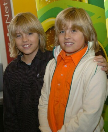The Suite Life of Zack & Cody wallpaper entitled Suite Life