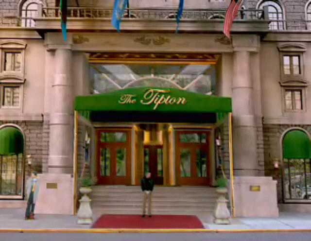 suite life fans hotel inspector