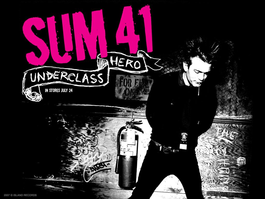 Sum 41 Net Worth