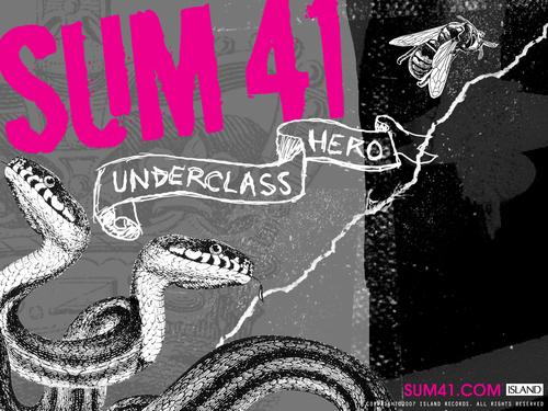 Sum 41