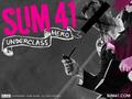Sum 41 - sum-41 wallpaper
