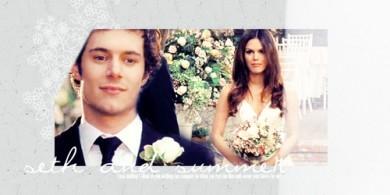 Summer & Seth's Wedding