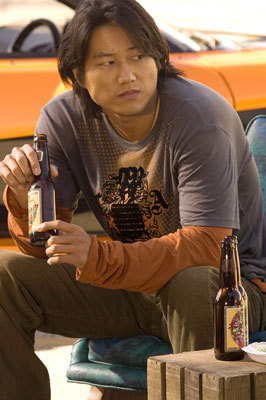 Sung Kang - asian-americans Photo