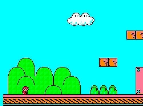Super Mario Bros. 3 larawan