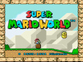 Super Mario World - the-90s photo