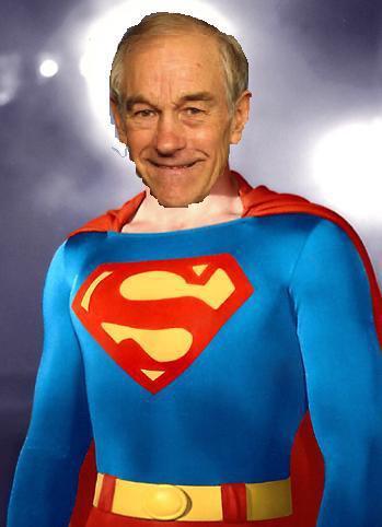 Super Ron
