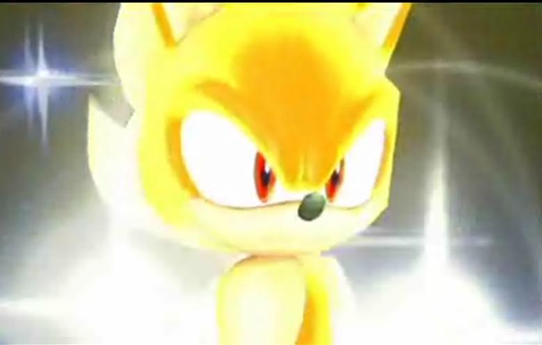 super saiyan elmo. Sonic Super Saiyan 4 by ~o0Vegeta0o on deviantART. Super Saiyan Sonic!