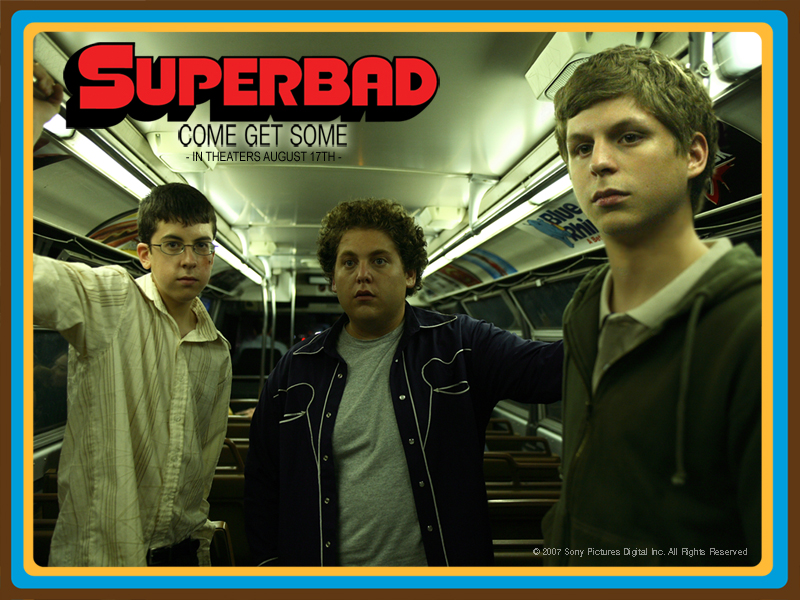comedy films images superbad wallpaper hd wallpaper and