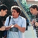 Superbad stills and quotes