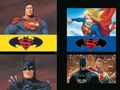 Superman & Batman - dc-comics photo