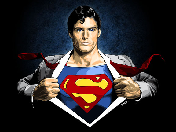 Superman clark kent superman fan art 546265 fanpop for Kent superman