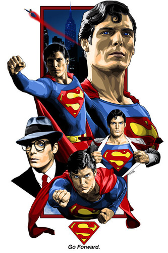 Superman/Clark Kent