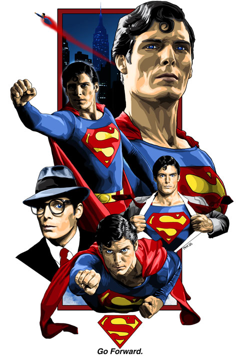 Superman/Clark Kent - Superman Fan Art (546267) - Fanpop