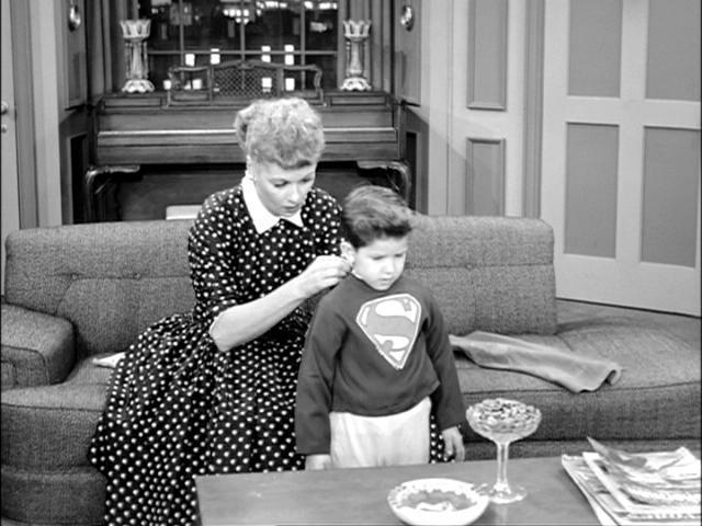 スーパーマン Episode
