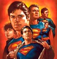 Superman Generations - superman photo
