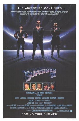 সুপারম্যান II (1980)