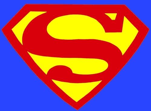 Superman's Symbol