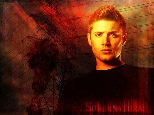 Supernatural wallpaper entitled Supernatural