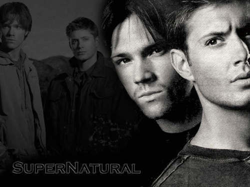 Supernatural images Supernatural wallpaper and background photos