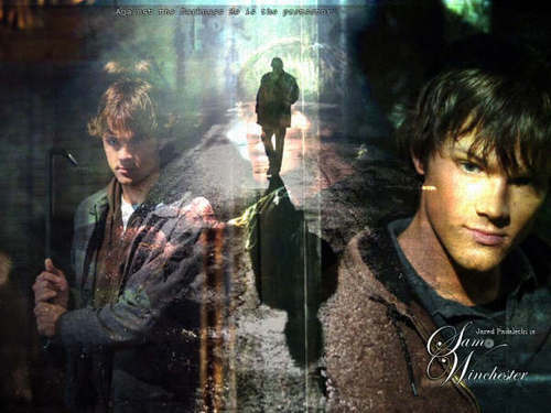 Supernatural Wallpapers - supernatural Photo
