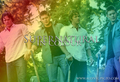 Supernatural in Colour - the-winchesters photo
