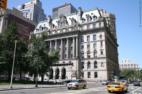 Surrogate's Court