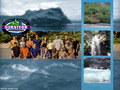 Survivor 4: Marquesas - survivor wallpaper