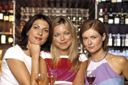 Susan, Jane and Sally