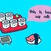 Sushi Joke