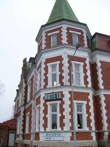Svalöv Hotell