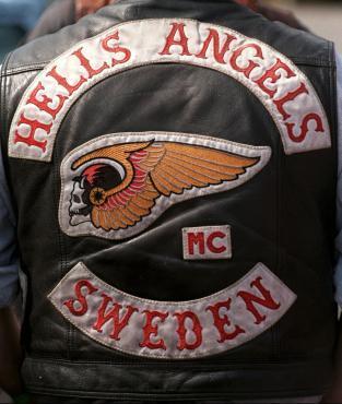 Svenska Hells thiên thần